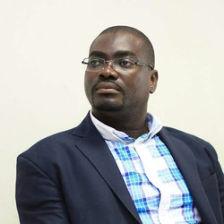 Mathieu DATI - FTC Côte d'Ivoire