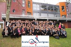 Ecole de Savignac