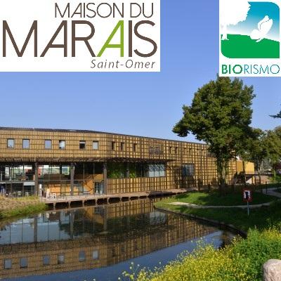 La Maison du Marais de St Omer