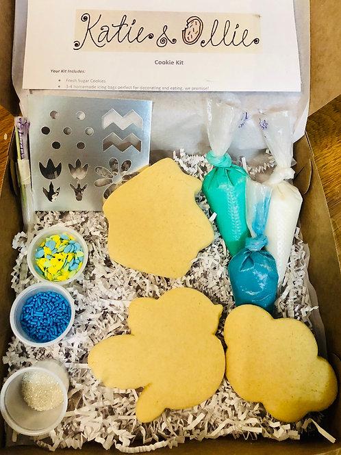 Bluebird Cookie Kit