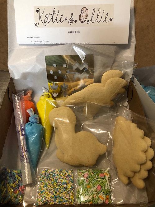 Keto, Diabetic, FIEPS Cookie Kit