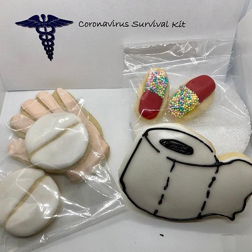 Custom Cookie Kit