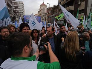 Marcha del Movimiento Obrero de Córdoba