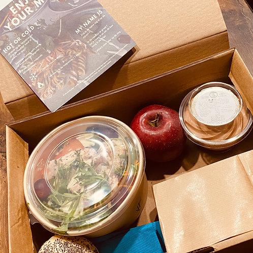 Lunch box Basic