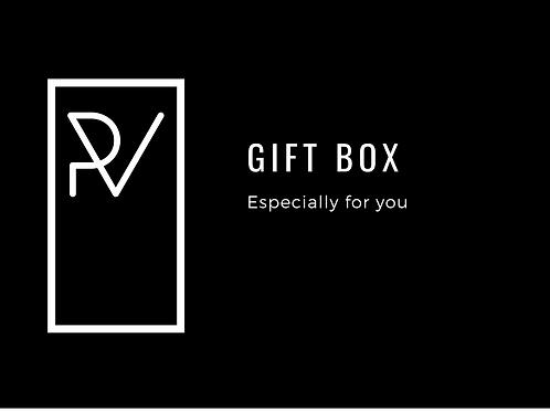 Trappisten box
