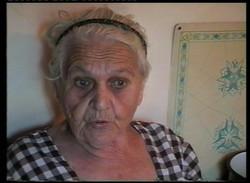A néni