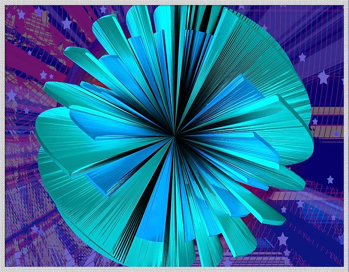 BlueStar Extrusion