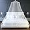 Thumbnail: Mosquitera cama. Protección Alta Frecuencia   (Ancho 250 cm. Prec