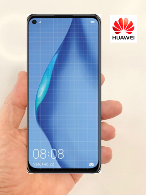 Huawei - Protector Anti - Radiaciones, golpes y arañazos Móvil.    Iva I