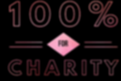 100% For Charity 2.PNG
