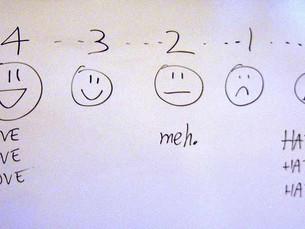 God Changes Our Mathematics