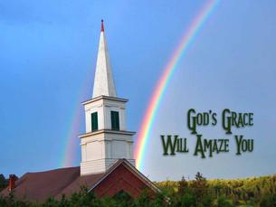 Grace Is Miraculous