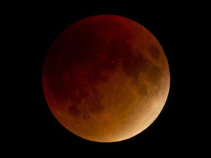 The Lunar Eclipse