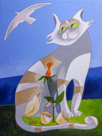La gabbianella e il gatto (Luis Sepúlveda)