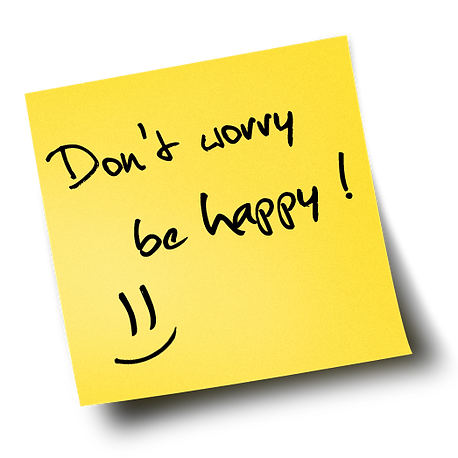 Don't Worry Be Happy Assistante Freelance Lille www.behappy.services