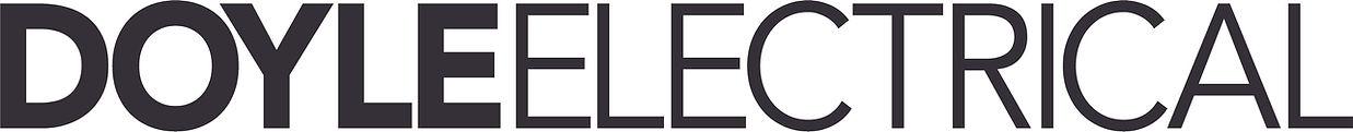 Doyle Electrical Logo_whitebackground.jp