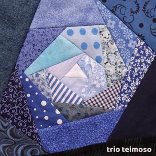 Resenha de Aquiles Reis do EP do Trio Teimoso: Quando a teimosia vence.