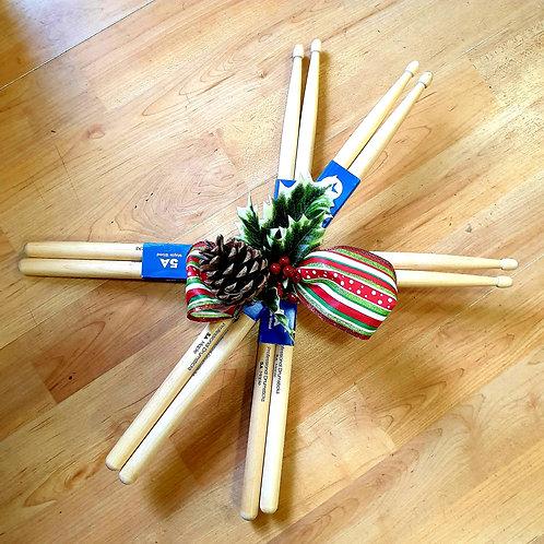 Bundle of Drum Sticks