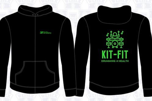 Mens Kit-Fit Sports Jacket