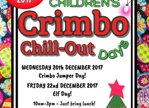 Christmas Chill-Out Days
