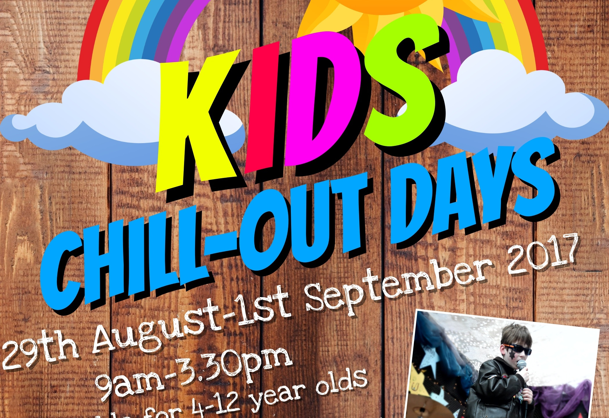Summer Chill Out 2017