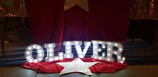 Fiesta La noche de los Oscar's