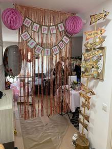 40 Cumpleaños de Anna