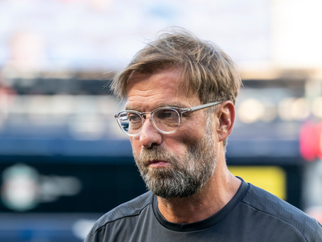 LIVERPOOL COULD MAKE THESE SUMMER SIGNINGS