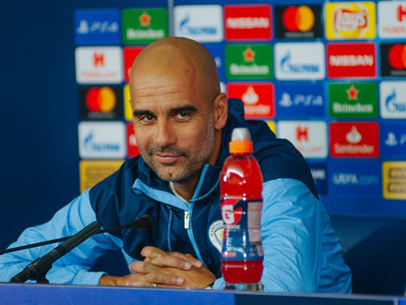 MANCHESTER CITY TO MAKE SUMMER SIGNINGS