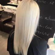 Blond polaire La Ciotat