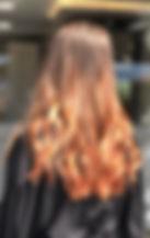 Coloration cheveux La Ciotat