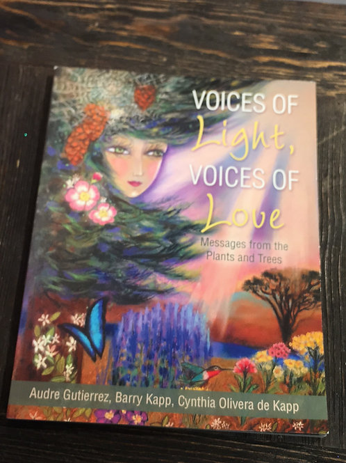 Voices of Light, Voices of Love 💗