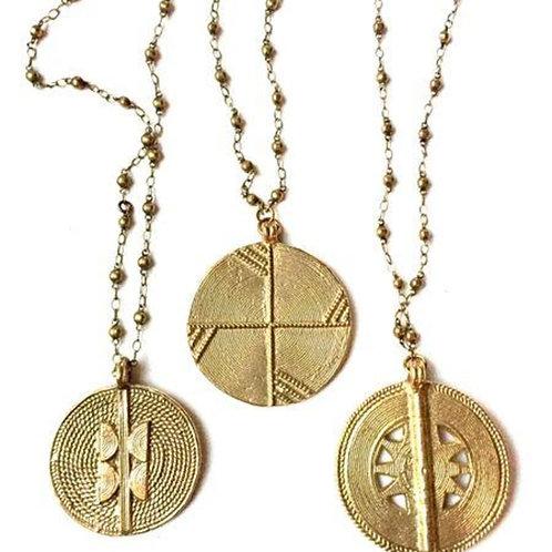 Sena necklace