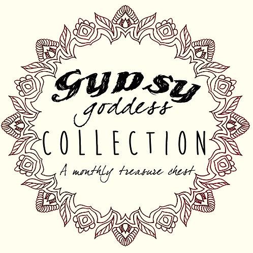 Gypsy Goddess Collection