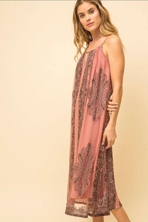 Rosie Rue Dress