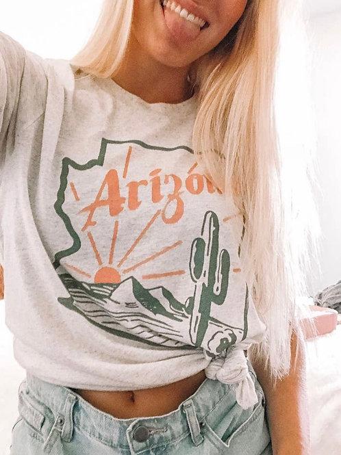 The Arizona Tee