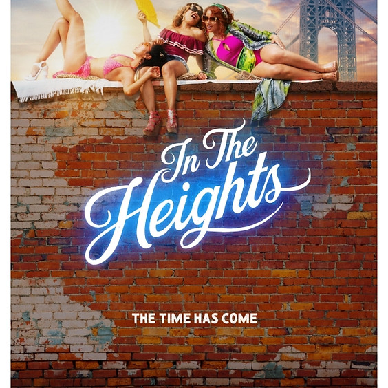 In the Heights 7pm