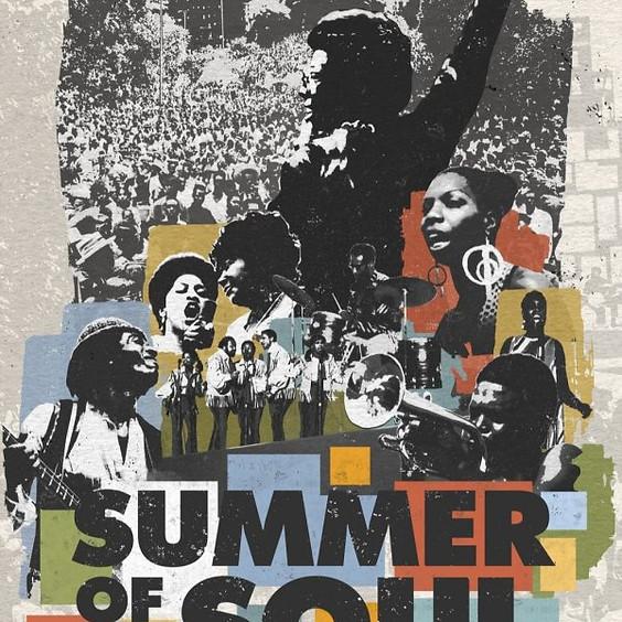 Summer of Soul 7pm