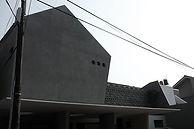 J house - buaran