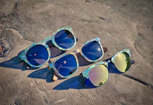TP Seashell Sunglasses Collection - JWUK August 2021