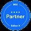 JWUK Wix Partner Icon Badge.