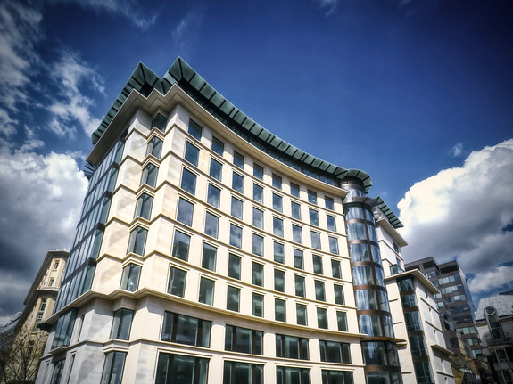 HBC Negotiate Schillings into New Arthur Street London HQ