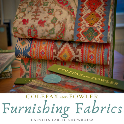 Colefax AND Fowler - Carvills - August 2021