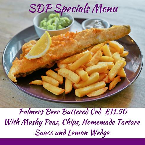SDP Specials Palmers - JWUK July 2021