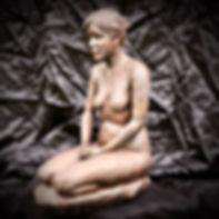 Resope - Sculpture