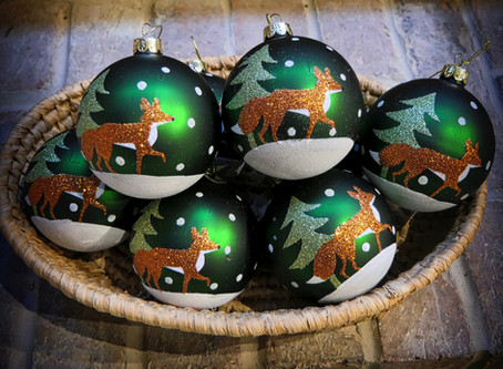 Beautiful Baubles....