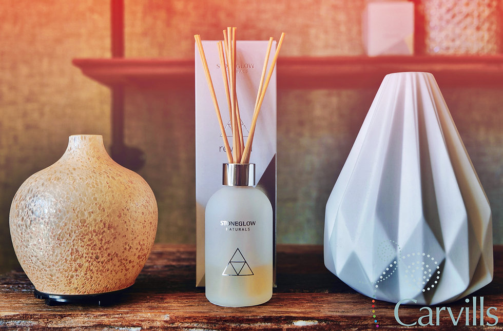 Carvills Home Fragrance