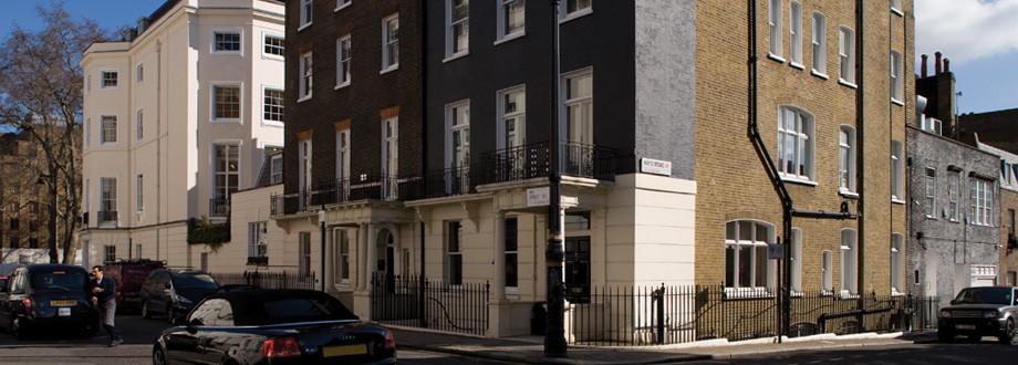 HBC News - EisnerAmper are London Bound...