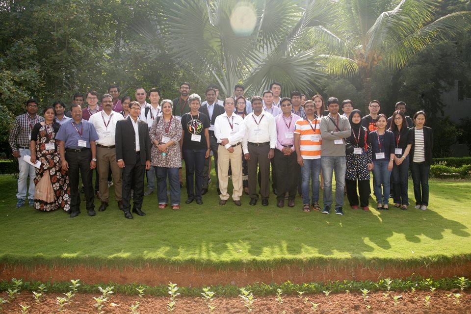 Young Scientist Award Recipients