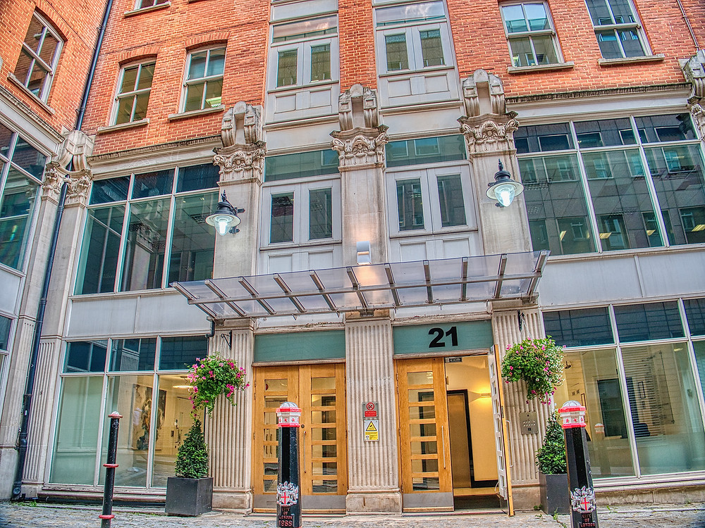 HBC Corporate Real Estate Advisors secure Traderisks new offices